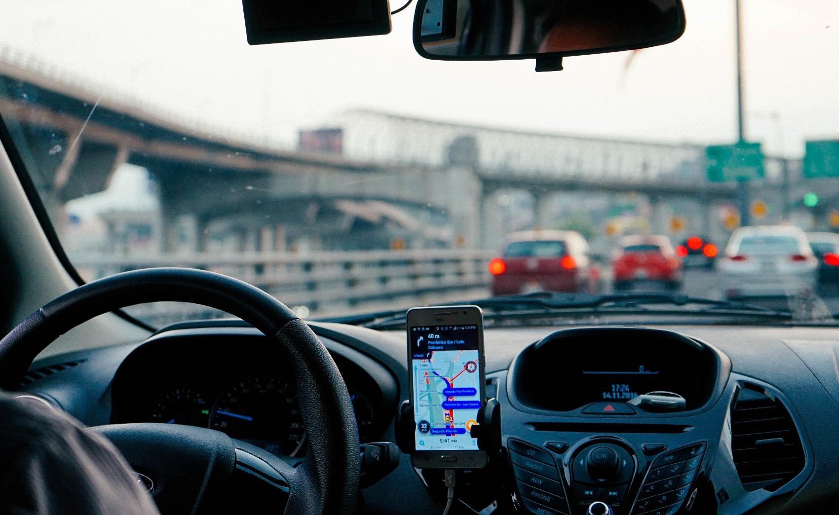 Consultoria uber