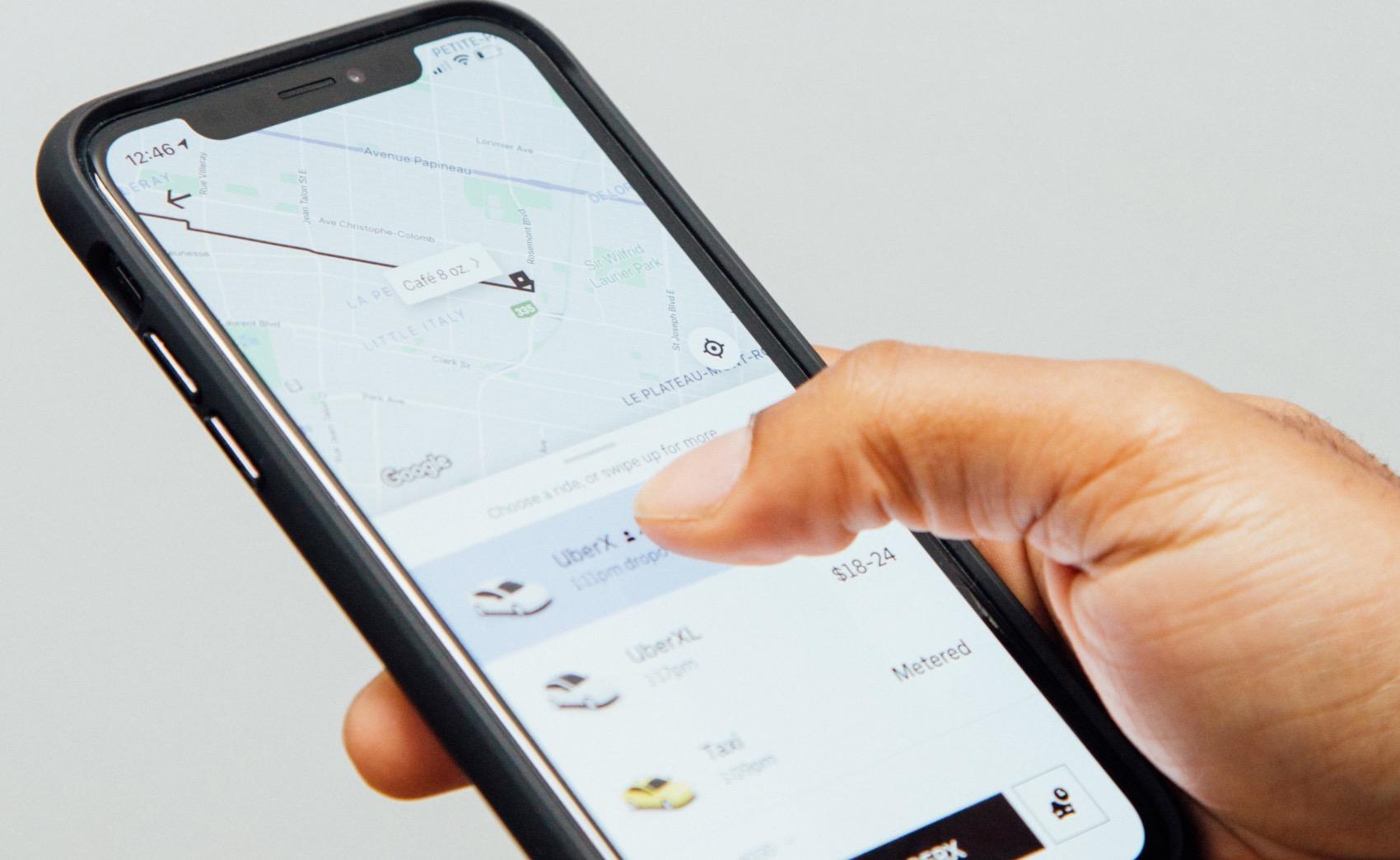 como abrir empresa da uber em 10 passos