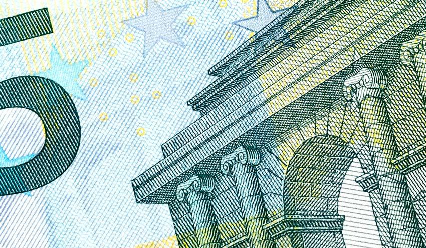 O salário mínimo mensal aumentou para 600 euros
